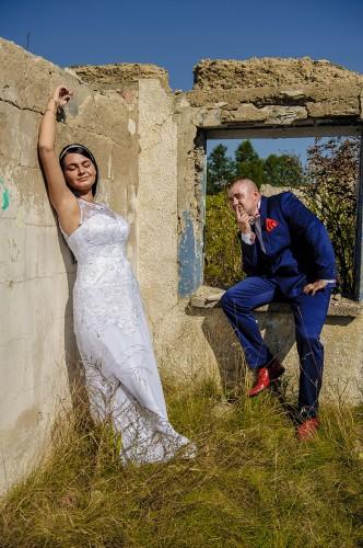 Zdjęcia ślubne plener Zielona Góra